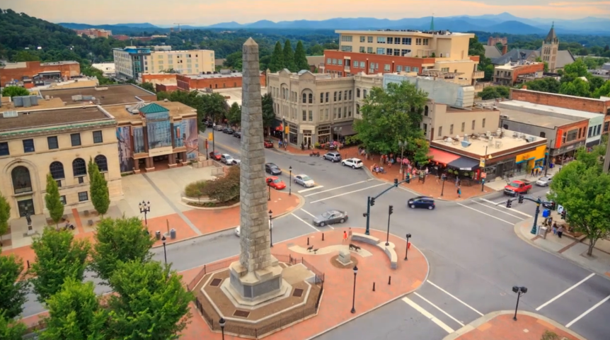 Ten Must-See Free and Streaming Documentaries on Asheville and Western NorthCarolina