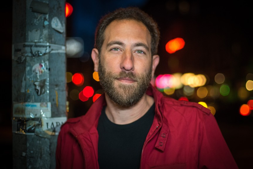 Comedian Ari Shaffir of Comedy Central's This is Not Happening Coming to Asheville, Jan.5