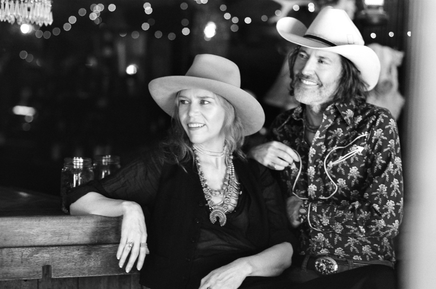 """David Rawlings Touring South for """"Poor David's Almanack"""", in Asheville January26"""