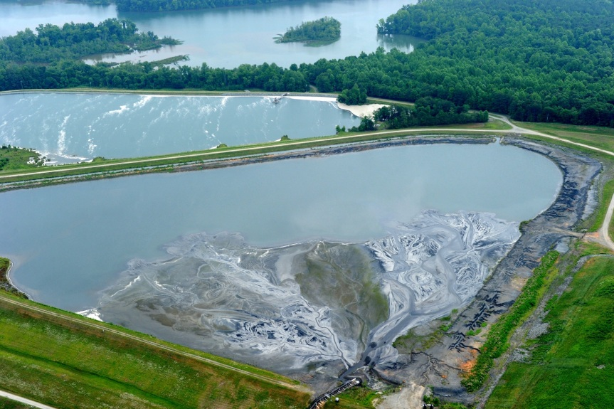 Duke Energy Wants Us All to Pay For Bottled Water Provided to Homes Near Their Polluted Coal-AshSites