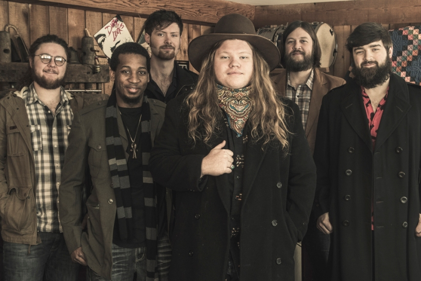 The Marcus King Band and Umphrey's McGee in Asheville,2/16