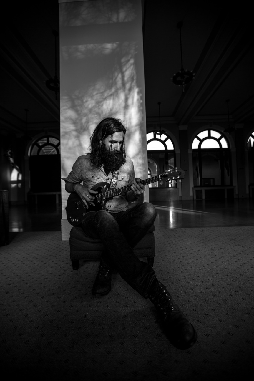Multi-Instrumentalist Tyler Ramsey To Perform At The Grey Eagle November8