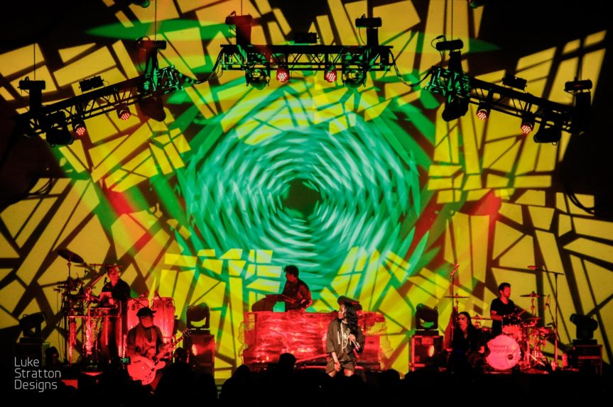 Thievery Corporation to Perform Two Nights at Asheville's Orange Peel, December 11-12. On Tour For Treasures From TheTemple