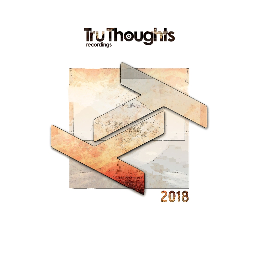 'Tru Thoughts 2018' (out 3rd December) is the latest edition of the Tru Thoughts Annual Label CompilationSeries